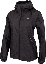 Running Bare All Weather Spray Jacket