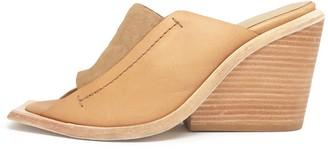 Wal And Pai Tomma Block Heel Sandal