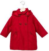 Jacadi Girls' Wool Coat