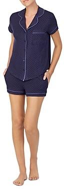 Kate Spade Printed Shorts Pajama Set - 100% exclusive