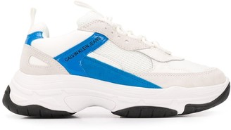 Calvin Klein Jeans chunky low-top sneakers