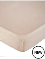 Soft N Cosy Brushed Cotton Extra Deep Fitted Sheet Sb