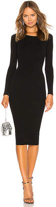 LPA Auburn Sweater Dress