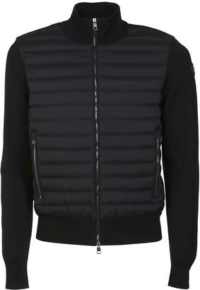 Moncler Rib Padded Jacket