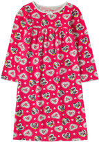 Cath Kidston Mickey Hearts Minnie Kids Nightie