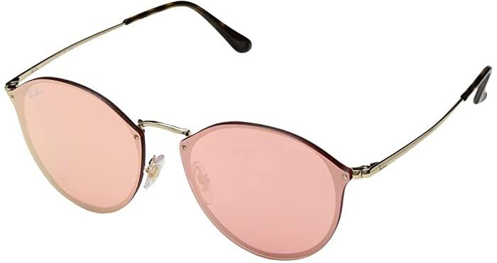 a25df68c5 Ray-Ban Yellow Women's Sunglasses - ShopStyle