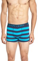 Polo Ralph Lauren Men's Stretch Cotton Boxer Briefs