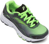Fila Maranello 3 Boys Running Shoes - Little Kids/Big Kids