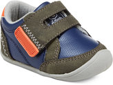 Carter's Every Step Stage 1 Crawling Sneakers, Baby Boys (0-4)