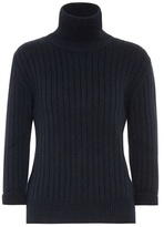 Bottega Veneta Wool and cashmere turtleneck