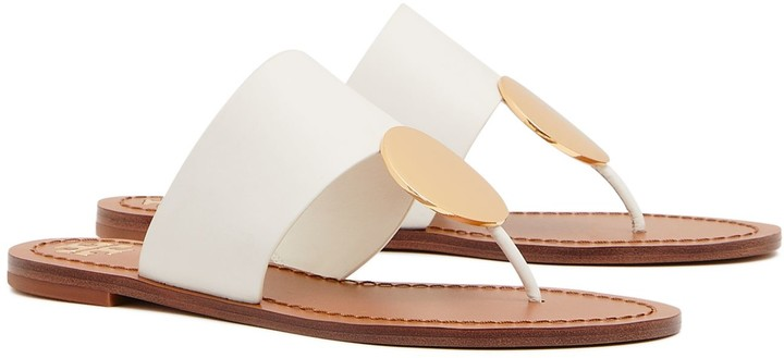 Patos Disk Sandal