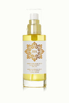 Ren Skincare Moroccan Rose Gold Glow Perfect Dry Oil, 100ml - one size