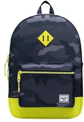Herschel Kid's Heritage Camo Backpack