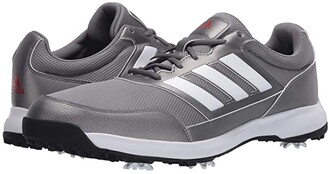 adidas Tech Response 2.0 (Footwear White/Core Black/Footwear White) Men's Shoes