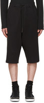 Y-3 Black Skylight Shorts