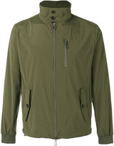 Paolo Pecora zip up jacket