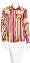 Missoni Blouse