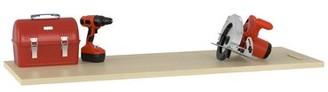 "ClosetMaid ProGarage 53.6"" W x 18.2"" D Wood Workbench Top"