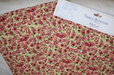 April Cornell Pink and Yellow Floral Table Runner 72