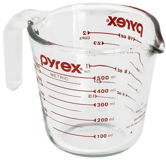 Pyrex Prepware 1-Pint Measuring Cup