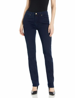 Tribal Women's 5 Pocket Straight Leg Dream Jean