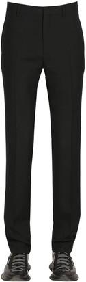 Givenchy 18cm Wool Pants