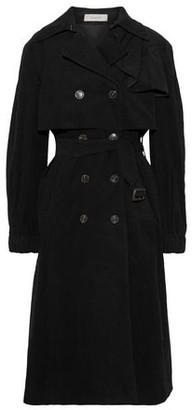 Preen Line Overcoat