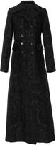 Jill Stuart Petra Jacquard Coat