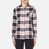 Barbour Women's Dock Shirt Multi