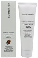 Bare Escentuals bareMinerals Blemish Remedy Acne Treatment Gelee Cleanser, 4.2 Ounce