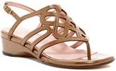 Taryn Rose Kelvo Slingback Sandal