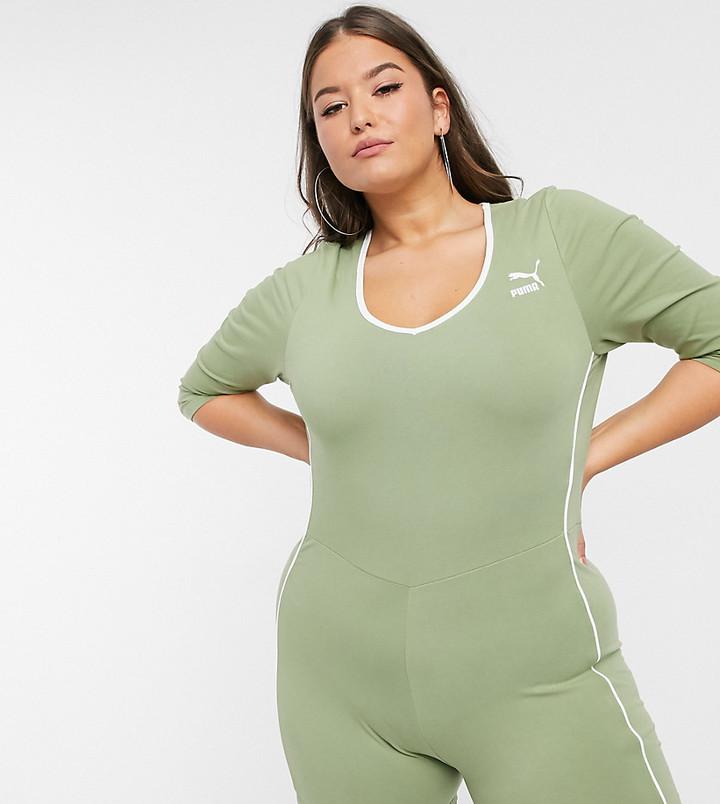 Puma Women's Plus Sizes | Shop the