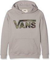 Vans Boys' Classic Fleece Hoodie