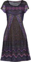 Custo Barcelona Short dresses - Item 34718198
