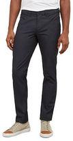 Kenneth Cole Slim-Fit Five Pocket Pant