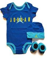 Jordan 3-Piece Set Size 0-6 Months