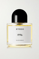 Byredo 1996 Eau De Parfum - Juniper Berries, Orris, Violet, Leather & Patchouli, 100ml