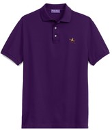 Ralph Lauren Custom Slim Fit Pique Polo
