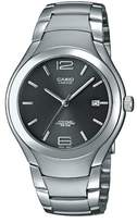 Casio Women's Quartz Watch Lin-169-8AVEf LIN-169-8AVEF with Metal Strap