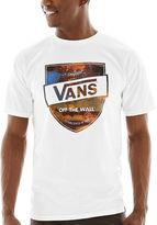 Vans Burnley Graphic Tee