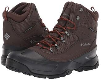 Columbia Snowcross Mid (Cordovan/Dark Adobe) Men's Boots