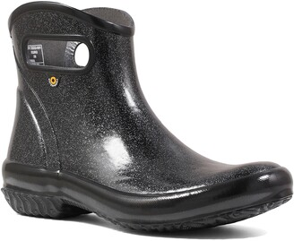 Bogs Glitter Waterproof Rain Boot