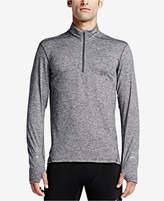 Nike Men's Element Dri-FIT Half-Zip Running Shirt