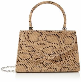 Swankyswans Women's Lucy Clutch Bag