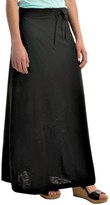 Specially made Soft Flowing Maxi Skirt (For Women)