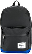 Herschel zipper backpack