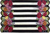 Mackenzie Childs MacKenzie-Childs Poppy Field Rug