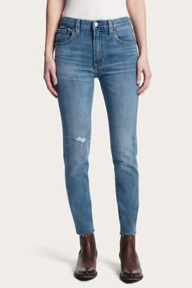 Frye Sienna Cropped Skinny Jean