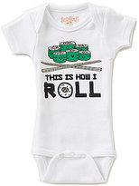 Sara Kety Baby Newborn-18 Months Soy Cute Bodysuit