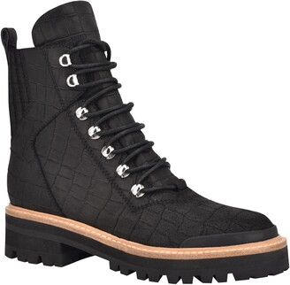 Marc Fisher Izzie 2 Combat Boot